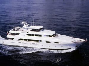 Global Yacht Services - M/Y Penny Mae