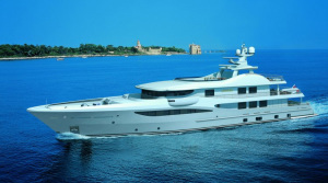 Global Yacht Services - La Mirage