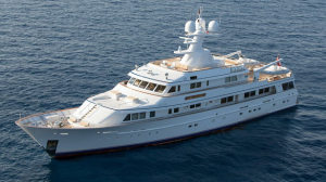 Lady Allison Yacht - Global Yacht Services