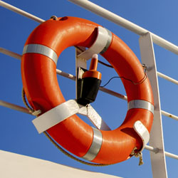 Global Yacht Services - Safety Parts and Equipment