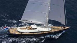 Global Yacht Services - Superyacht Salute