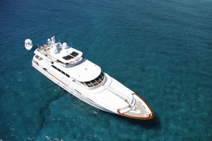 Yacht Penny Mae - Global Yacht Services