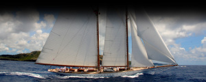Global Yacht Services - S/Y Elena